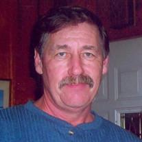 Marvin A. Rasmussen