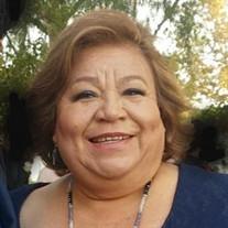 MARIA DEL CARMEN ALFARO