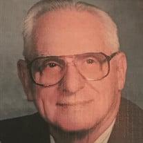 Clarence A. Eisenhauer