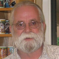 Gary Randall Bridges