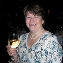 Belinda Hutchison