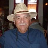 Robert Aguilar Jr.