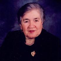 Eligia  Gonzalez Limon