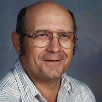Jack Cansler Sandlin