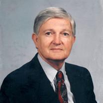 """Linwood """"Bill"""" W. Stancil, Jr."""