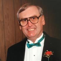 "Mr. Theodore Dewitt ""Ted"" Purvis III"