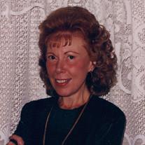 Joann M James