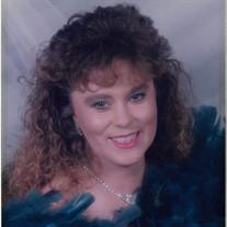 Melissa Ann Wallace