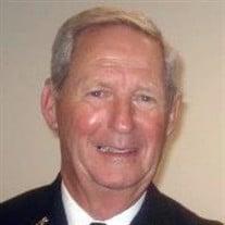 Lt. Col. Richard F. Seifert, USA, Ret.