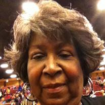 Wilma Talbot