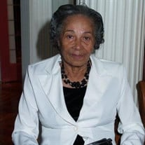 Denise Narcisse Jones