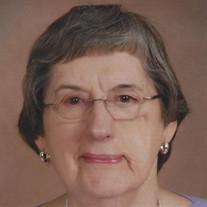Helen Anne Juron