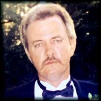 Danny Vales, 73, of Bolivar