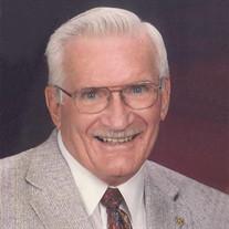 Charles Benson Gray
