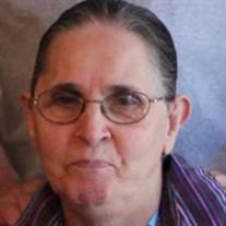 Wanda Kay Swader