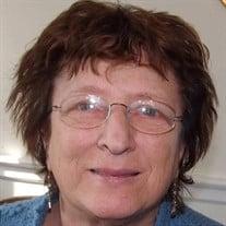 Virginia Ginnie Juckett Schaffer