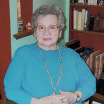 Ida C. Morrissette
