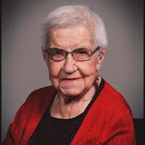 Ilene B.  Egger
