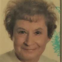 Vera Claire Naughton