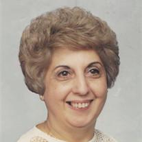 Rose Marie Marchetti