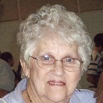 Juanita Sims Gray
