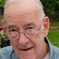 Charles Edward Pratt