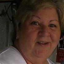 Marsha Sue Hungate