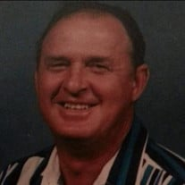 Raymond Joseph LeBlanc Jr.