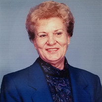Gladys Ferguson