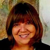 Brenda Gail Adams