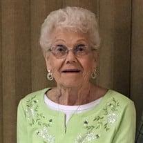 Marian Edith Zuellig