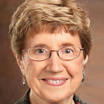 Donna Mae Hartman