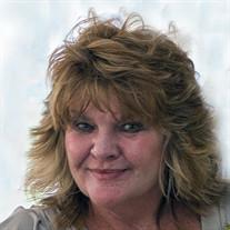 Margaret M. Hansson