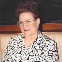 Myrtle Frances Procter Miller