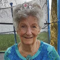 Betty N. Leitow