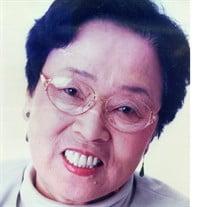 Dr. Sonny Choi Cho
