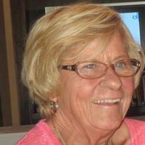 Beverly Ann Kratz
