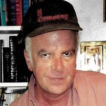 Gary Wayne  Rogers