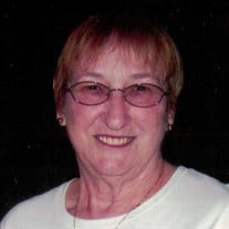 Mary Ann LeBlanc Cookmeyer