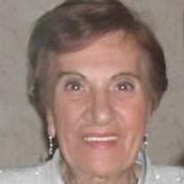 Millie Caruso