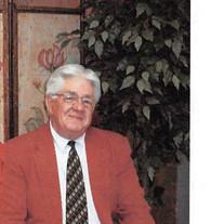 John Robert Stermer