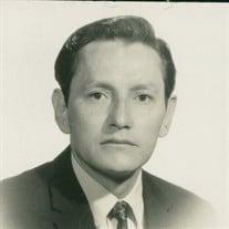 Martin  Duenas Ruiz