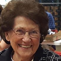 Elaine May Felman