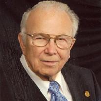 Clyde Hudson