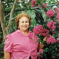 Olivia  Alvarado