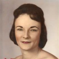 Annie Mae Snoe