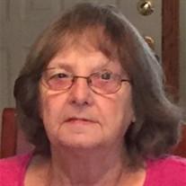 Sheila A. Cloves