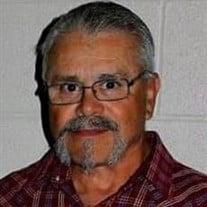 Rickie Martinez