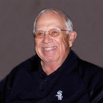 Warren W. Schwulst