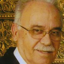 Daniel P. Gonzalez